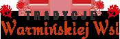 Logotyp Tradycje Warmińskiej Wsi