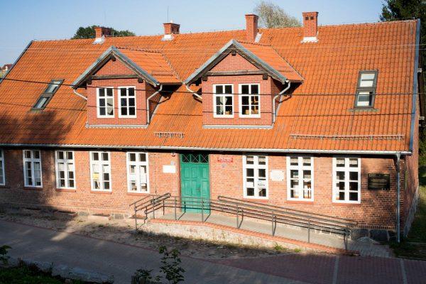 Izba Pamięci M.Zientary Malewskiej (2)